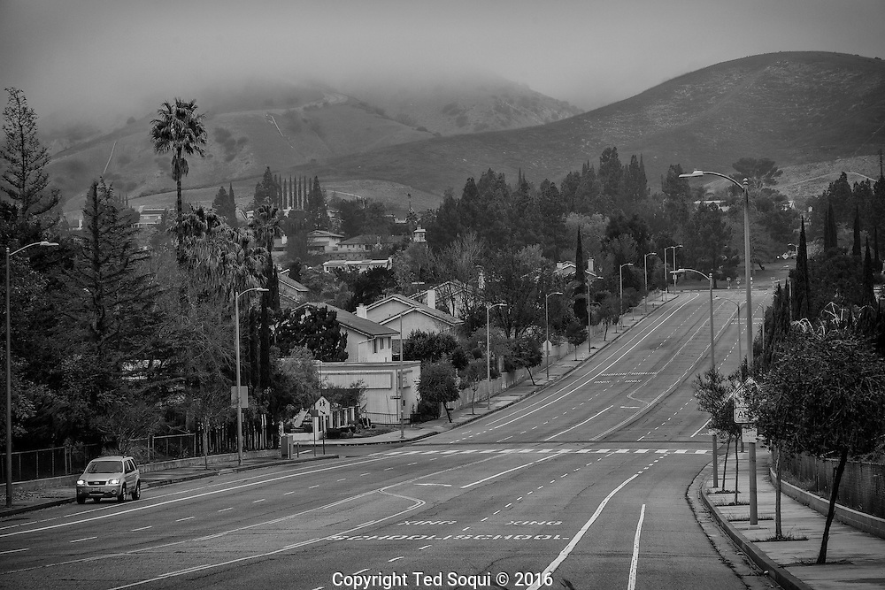 The Porter Ranch area of Los Angeles is now a ghost town. Over 2500 residents have moved out due to a massive natural gas leak at the Southern California Aliso Canyon Storage Facility. Another 1500 residents are poised to move out soon. The natural gas is a health hazard. An estimated 77 million kilograms of methane gas have been released.<br /> Residents near the site have been dealing with foul odors and nosebleeds,<br /> headaches, nausea and other ailments.