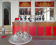Café des Glaces / exposition à Tonnerre, l'Éclair