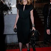 NLD/Amsterdam/20121112 - Beau Monde Awards 2012, Daphne Decker