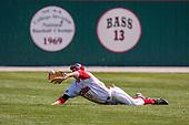 2010 Illinois State Redbird Baseball Photos