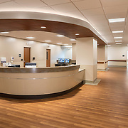 Nacht & Lewis- St. Joseph's Medical Center- Postpartum Suite