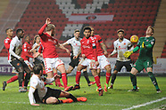 Charlton Athletic v Walsall 20/01/2018