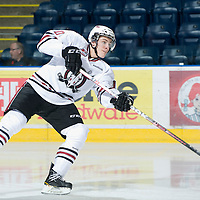 110911 Red Deer Rebels at Kelowna Rockets