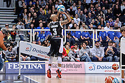 DESCRIZIONE : Trento Beko All Star Game 2016 Dolomiti Energia Three Point Contest<br /> GIOCATORE : David Logan<br /> CATEGORIA : Tiro Tre Punti Three Point<br /> SQUADRA : Dinamo Banco di Sardegna Sassari<br /> EVENTO : Beko All Star Game 2016<br /> GARA : Dolomiti Energia Three Point Contest<br /> DATA : 10/01/2016<br /> SPORT : Pallacanestro <br /> AUTORE : Agenzia Ciamillo-Castoria/L.Canu