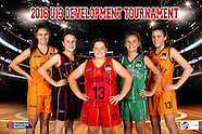 South Australian Country u13 Development Players