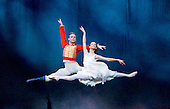 The Nutcracker 7th December 2015