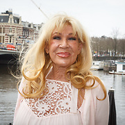 NLD/Amsterdam/20160321 - The Strong Woman Award 2016, Mary Borsato