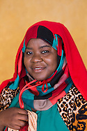 Dharira Hakame, women in zanzibar. MR