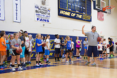 Women's Basketball Nike Camp