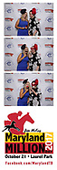 Maryland Million 2017 Photo Booth