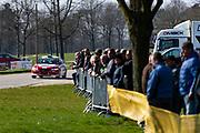 Rallytest 2019 - Roskilde