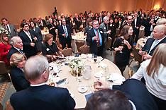 Daniel Webster Society Dinner