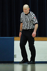 Referees, Umpires and Officials