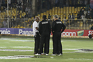 CLT20 2013 Match 17 - Brisbane Heat v Sunrisers Hyderabad