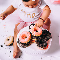 Penelope's Doughnut Smash Session
