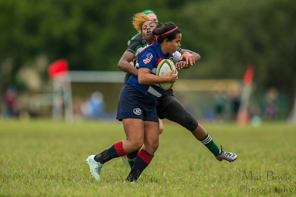 South Jersey Women's Rugby vs Union at Garden State Rotary Complex in Cherry Hill, NJ on Saturday September 24, 2016. (photo / Mat Boyle)
