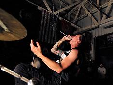 """USA """"Metal Underground, Salinas, CA"""" USA"""