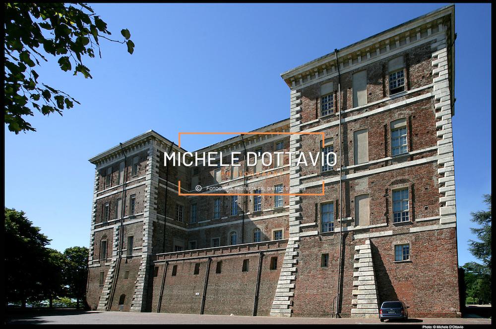 Il Castello di Rivoli attualmente è sede del Museo di Arte Contemporanea di Torino. Il Castello è stato una residenza sabauda,  riadattato dalla Regione Piemonte  e inaugurato nel 1984.
