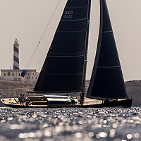 Tulip, Frers Yacht Design, K&M Yacht Builders, 26m. © Sailing Energy / SYC<br /> 21 June, 2019.