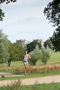 Grimsthorpe Half Marathon
