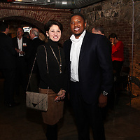 Veronica McDonnell, Principal Ce Andre Perry