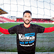 Aberdeen FC/ Kiltwalk (11/02/15)