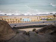 smacap_Bright Lima, Peru, South America