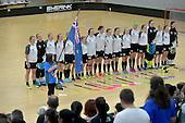 20170203 World Floorball Championships Qualification for Asia Oceania Region - Singapore v NZL