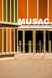 Musac. Leon. Mansilla-Tuñon Architects