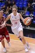 DESCRIZIONE : Roma Basket Campionato Italiano Femminile serie B 2012-2013<br />  College Italia  Gruppo L.P.A. Ariano Irpino<br /> GIOCATORE : Anna Chiara Manghi<br /> CATEGORIA : palleggio sequenza<br /> SQUADRA : College Italia<br /> EVENTO : College Italia 2012-2013<br /> GARA : College Italia  Gruppo L.P.A. Ariano Irpino<br /> DATA : 03/11/2012<br /> CATEGORIA : palleggio<br /> SPORT : Pallacanestro <br /> AUTORE : Agenzia Ciamillo-Castoria/GiulioCiamillo<br /> Galleria : Fip Nazionali 2012<br /> Fotonotizia : Roma Basket Campionato Italiano Femminile serie B 2012-2013<br />  College Italia  Gruppo L.P.A. Ariano Irpino<br /> Predefinita :