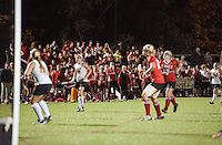 St Paul's School Field Hockey under the lights. © 2013 Karen Bobotas / for St Paul's School