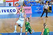 DESCRIZIONE : Cagliari Qualificazioni Campionati Europei 2011 Italia Lituania<br /> GIOCATORE : Giorgia Sottana<br /> SQUADRA : Nazionale Italia Donne<br /> EVENTO : Qualificazioni Campionati Europei 2011<br /> GARA : Italia Lituania<br /> DATA : 11/08/2010 <br /> CATEGORIA : Tiro<br /> SPORT : Pallacanestro <br /> AUTORE : Agenzia Ciamillo-Castoria/M.Gregolin<br /> Galleria : Fip Nazionali 2010 <br /> Fotonotizia : Cagliari Qualificazioni Campionati Europei 2011 Italia Lituania<br /> Predefinita :