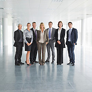 Business Team.<br />