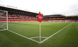 General view of the City Ground before the match - Mandatory by-line: Jack Phillips/JMP - 30/07/2016 - FOOTBALL - The City Ground - Nottingham, England - Nottingham Forest v Hull City - Pre-Season Friendly