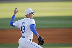 UK Baseball hosted U of L, Tuesday, April 10, 2012 at Cliff Hagan Stadium in Lexington.