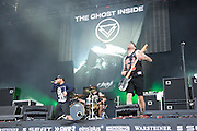 07.JUNE.2013. NUERBURG<br /> <br /> THE GHOST INSIDE PERFORM ON STAGE DURING THE FIRST DAY OF ROCK AM RING  ON JUNE 07, 2013 IN NUERBURG, GERMANY.  <br /> <br /> BYLINE: EDBIMAGEARCHIVE.CO.UK<br /> <br /> *THIS IMAGE IS STRICTLY FOR UK NEWSPAPERS AND MAGAZINES ONLY*<br /> *FOR WORLD WIDE SALES AND WEB USE PLEASE CONTACT EDBIMAGEARCHIVE - 0208 954 5968*