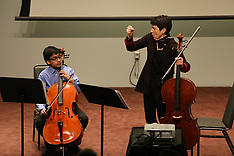 Pre-Collegiate Level Cello Master Class