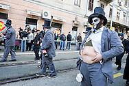 Rijeka Carnival 2013, Rijeka, Croatia (10 February 2013)