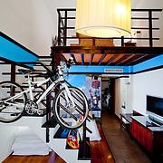 Bike Hotel, Kaohsiung City, Taiwan