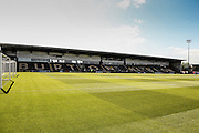 Pirelli Stadium prior to the Sky Bet League 1 match between Burton Albion and Coventry City at the Pirelli Stadium, Burton upon Trent, England on 6 September 2015. Photo by Simon Davies.