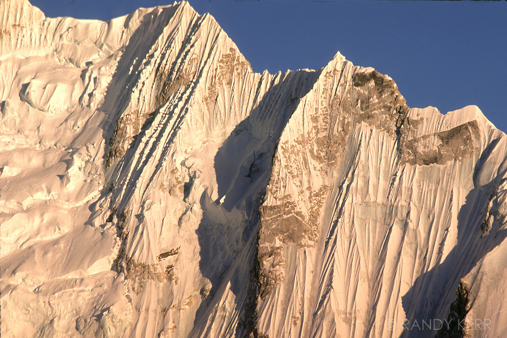 Shoulder of Lhotse