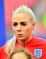 International Women's Friendly Matchs 2019 / <br /> SheBelieves Cup Tournament 2019 - <br /> Japan vs England 0-3 ( Raymond James Stadium - Tampa-FL,Usa ) - <br /> Alex Greenwood of England