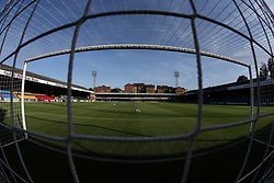 A general vieew of the stadium - Mandatory by-line: Arron Gent/JMP - 24/07/2019 - FOOTBALL - Roots Hall - Southend-on-Sea, England - Southend United v Millwall - pre season friendly