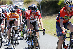 January 17, 2018 - Glenelg, AUSTRALIA - Belgian Thomas De Gendt of Lotto Soudal in action at stage 3 of the Tour Down Under cycling race, 120,5km from Glenelg to Victor Harbor, Thursday 18 January 2018 in Australia. The stage is shortened because of the extreme temperatures that are expected in Western Australia on Thursday. This years edition of the race is taking place from January 16th to January 21st...BELGA PHOTO YUZURU SUNADA. (Credit Image: © Yuzuru Sunada/Belga via ZUMA Press)