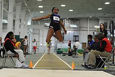D1 Long Jump W