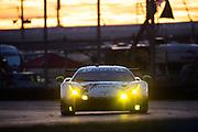 January 22-26, 2020. IMSA Weathertech Series. Rolex Daytona 24hr. #63 Scuderia Corsa Ferrari 488 GT3, GTD: Cooper MacNeil, Toni Vilander, Jeff Westphal, Alessandro Balzan