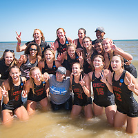 USC Beach Volleyball | Gulf Shores | NCAA Tournament