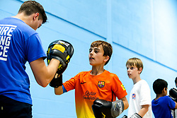 Bristol Sport Foundation host their final We Love Sport session at Shaftesbury Park - Mandatory by-line: Robbie Stephenson/JMP - 15/07/2019 - SPORT  - We Love Sport