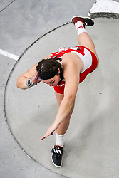 Boston University Sharon Colyear-Danville Season Opener Indoor Track and Field Meet