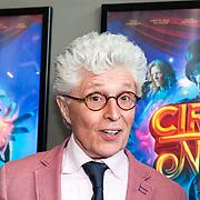 NLD/Utrecht/20190414 - Premiere Circus Noël, Jacques d' Ancona